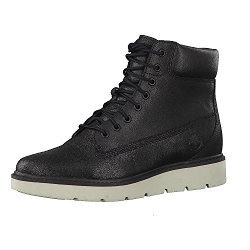 U Black Suede Lace Timberland Charred 6 Black Char Chaussure A1IRY Kenniston inch 6qBXA