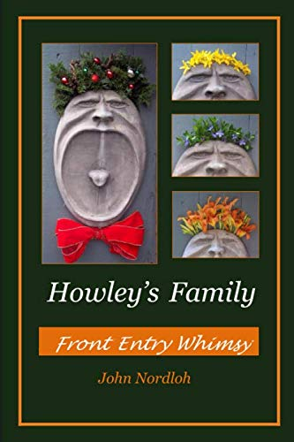 Howley's Family: Front Entry Whimsy: Decorating your front entry with nature and a little whimsy.