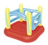 UP IN & OVER Bouncetastic Inflatable Bouncer