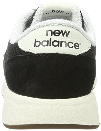 New Balance Wrl420, Scarpe Running Donna nero