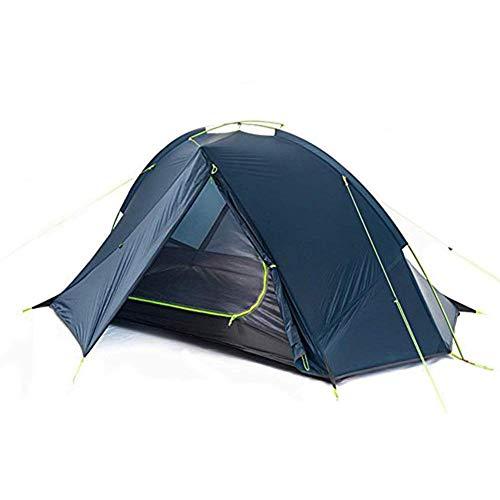 Naturehike Outdoor Ultralight Camping Tent 4 Season Backpacking Tent...