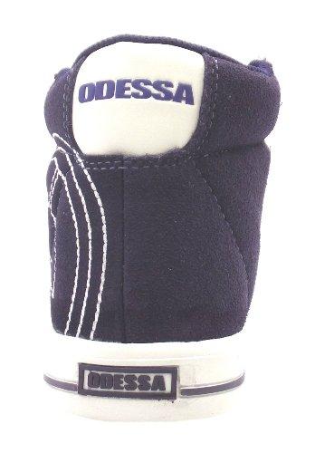 Odessa  Neo, Baskets mode pour fille Violet violet