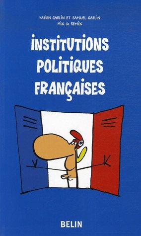 Institutions politiques françaises