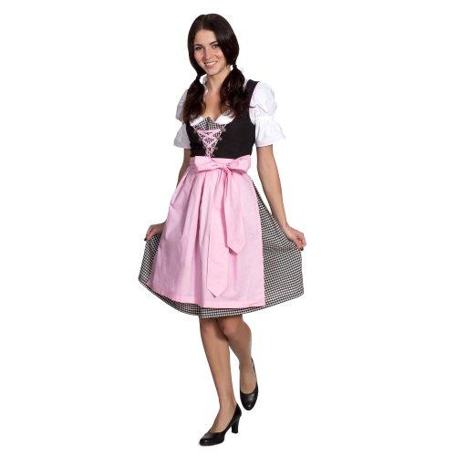 Gaudi (Womens Oktoberfest Costume Pattern)