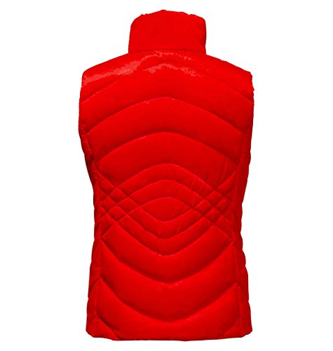 Vest The Aconcagua Red Face North Rosso CRIq1