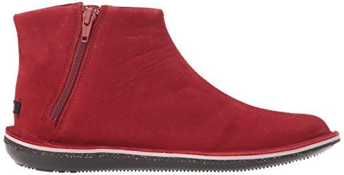 Sneaker Scarabeo Da Donna Camper 46613 Rosso