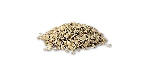 frijoles bg13934 granos Rolled Espelta Flakes – 1 x 25lb ...