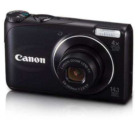 The 8 best canon powershot a2200 hd lens error