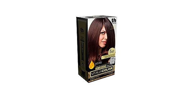 THPHARMA TINTE SIN AMONIACO N5.57: Amazon.es: Electrónica
