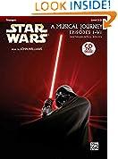 #8: Star Wars Instrumental Solos (Movies I-VI): Trumpet, Book & CD (Pop Instrumental Solos Series)