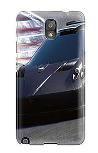 Hot Design Premium YUNIAeC6751Nffvi Tpu Case Cover Galaxy Note 3 Protection Case(zonda) by icecream design