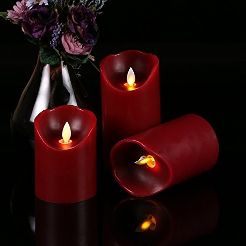 [Flameless Candles 4