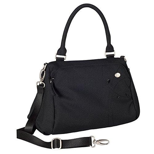 Haiku Women's Teardrop Eco Handbag, (Drop Handbag)