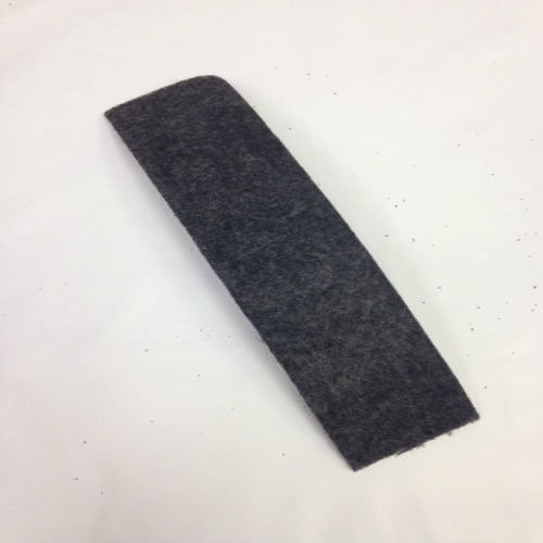 Air Filter Factory Compatible Replacement for Frigidaire 5304440335, 5304467774 Microwave Oven Charcoal Carbon Filter Pad 2-1/2