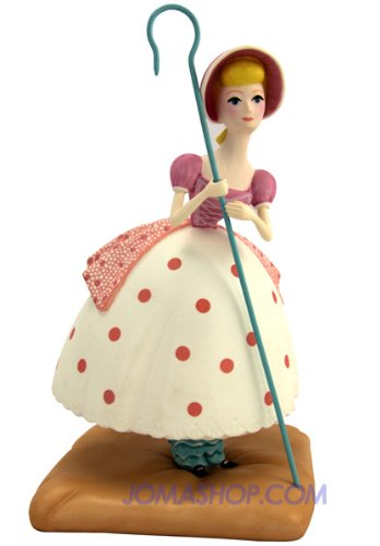 Walt Disney Classics Collection Wdcc Toy Story Bo Peep