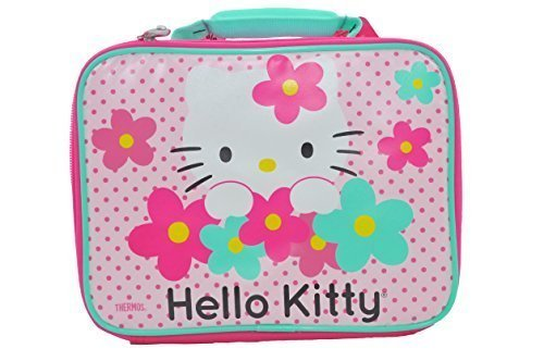 Hello Kitty Reusable Lunch Bag by Thermos