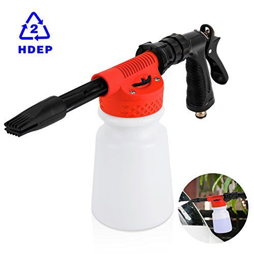 Pressure Cleaning Sprayer Washer Blaster product image