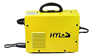 HYL MIG130 Combo MIG Welder - 2YR USA WARRANTY WITH USA BASED PARTS AND SERVICE … from HYL