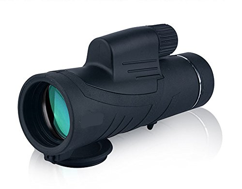 Portable super high power monocular telescope visionking 20x60 bak4