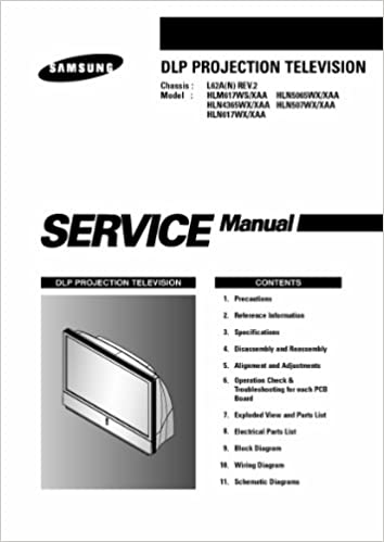 samsung manual service