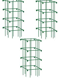Gardeneru0027s Supply Company Pepper And Eggplant Cages, ...