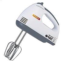 Orbit Abs Plastic Body 150 Watt 2 in 1 Hand Mixer,White