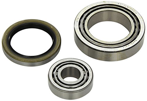 ABS 200848 Wheel Bearing Kit