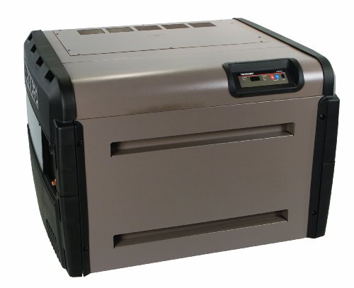 pool heater propane - 1
