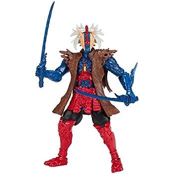 Power Rangers Ninja Steel 5-Inch Villain Ripcon Figure