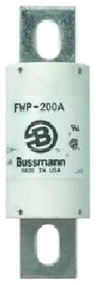 Bussmann FWP-200A, 200Amp 700V Cartridge Fuse
