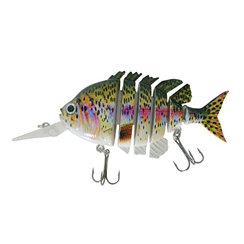 The 8 best baits for bass fishing