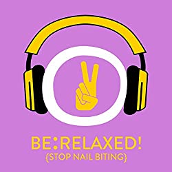 Be Relaxed! Stop nail biting
