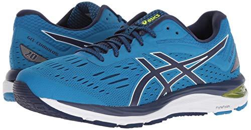 ASICS Men's Gel-Cumulus 20 Running Shoes 7
