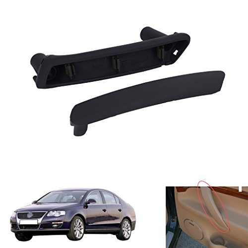 vw pull door handle interior - 1
