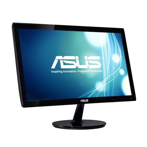 ASUS VS207T-P 19.5'' HD+ 1600x900 DVI VGA Back-lit LED Monitor by Asus (Image #4)