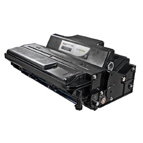 LD Compatible Black Laser Toner Cartridge for Ricoh 400942 (Type 120) for AP400 & AP410 Printers