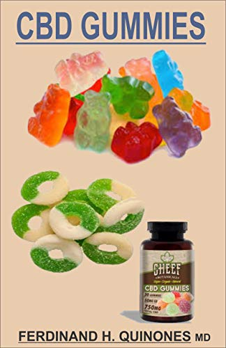 CBD GUMMIES: A Comprehensive Guide on Cbd Gummies