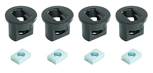 REESE 30149 Plastic Bed Liner Adapter Puck
