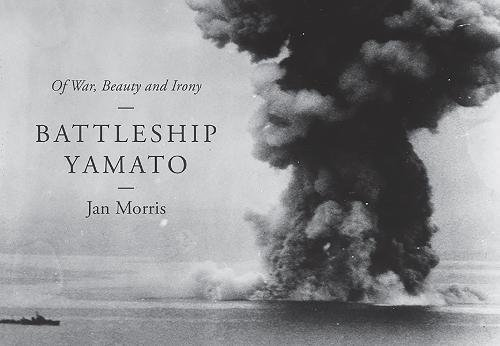 Battleship Yamato: Of War, Beauty and Irony