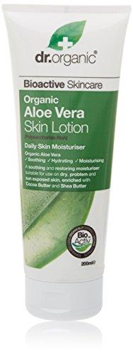 organic aloe vera lotion - 2