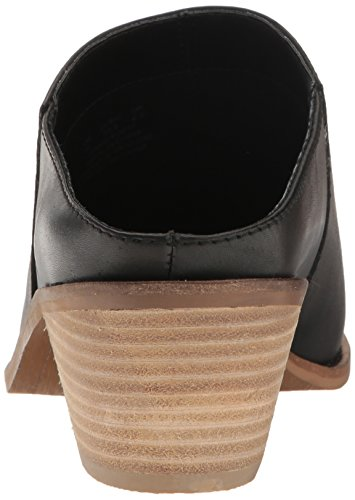 Leather Dagger Kelsi Boot Women's Brooklyn Black Ankle Kellum 7UU0A
