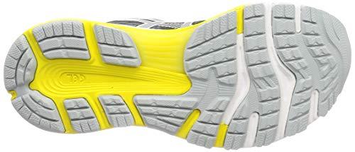 21 Asics Chaussures nimbus Grey 021 Grey dark Running Gris mid Femme Gel De EqrgArO