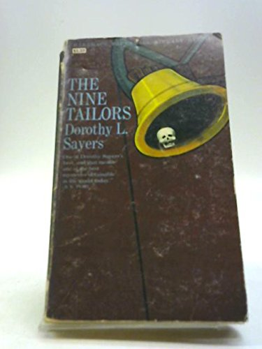 The Nine Tailors - A Lord Peter Wimsey (Golden Harvest Salt)