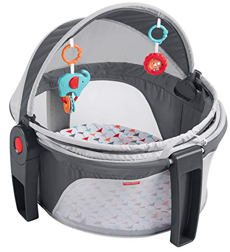 Best Price! Fisher-Price On The Go Baby Dome [Amazon Exclusive]