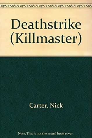 book cover of Deathstrike