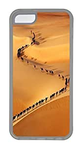 TYHde ipod Touch4 Case Camel Train TPU ipod Touch4 Case Cover Transparent ending Kimberly Kurzendoerfer