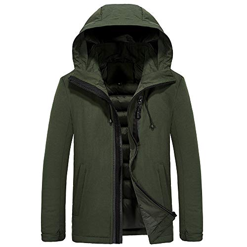 softshell thick lined warm zipper