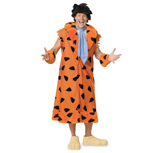 The Flintstones Fred Costume,