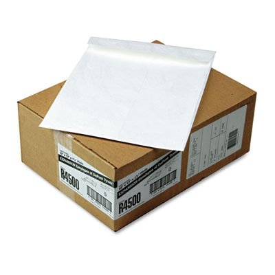 Tyvek Expansion Mailer, 10 x 13 x 1 1/2, White, 100/Carton, Sold as 2 Carton, 100 Each per Carton by Survivor