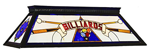 - Billards Kd Blue Billiard Table Light